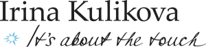 Irina Kulikova Logo